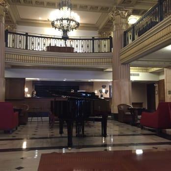 Ritz Carlton Hotel Kansas City Mo