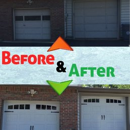 Photo Of RD Garage Door Repair   Newton, MA, United States. Replacing Old