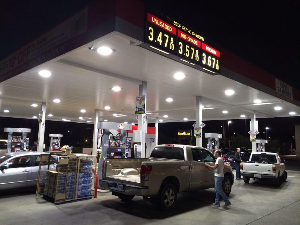 Ralphs Gas Station >> Ralphs Gas Station No 354 Grocery 16208 Parthenia St