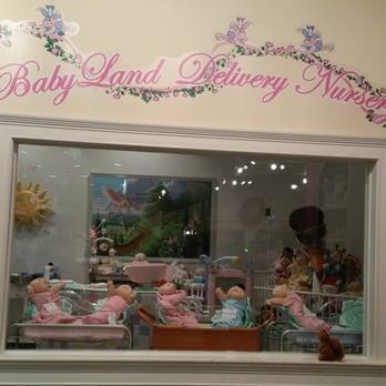 Cabbage Patch Kids Babyland General Hospital 155 Photos