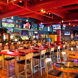 Photo Of Scoreboard Sports Bar And Grill Woburn Ma United States Great