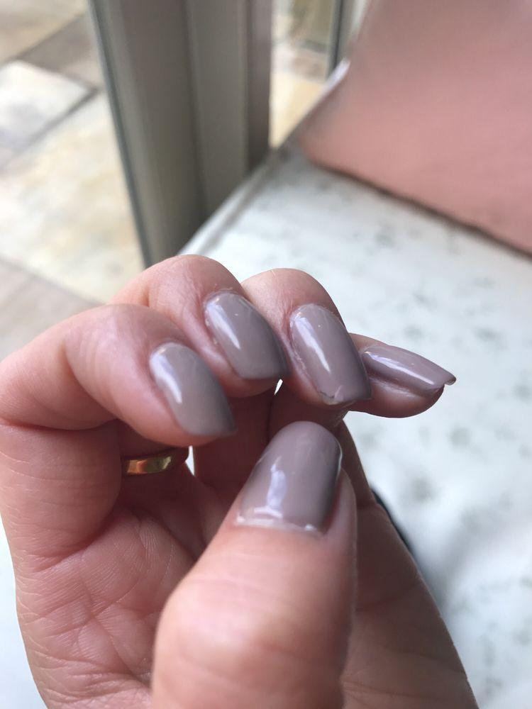 O Nails + Beauty: 112 Crossroad Blvd, Carmel, CA