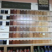 Color Photo Of Bare Woods And Home Furnishings Chantilly Va United States
