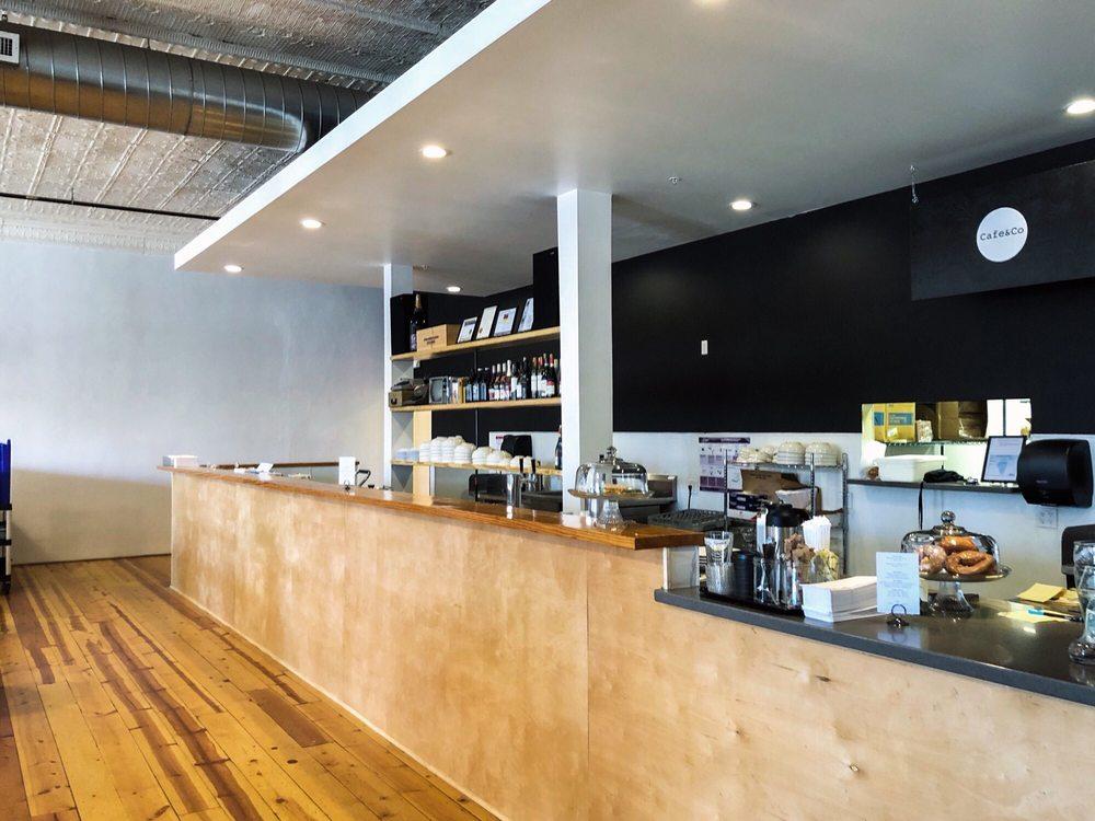 Cafeteria & Company: 208 W Main St, Urbana, IL