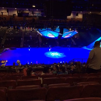 Disney on Ice Details