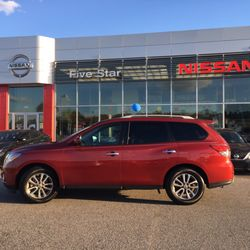 Superb Photo Of Five Star Nissan Of Albany   Albany, GA, United States. We