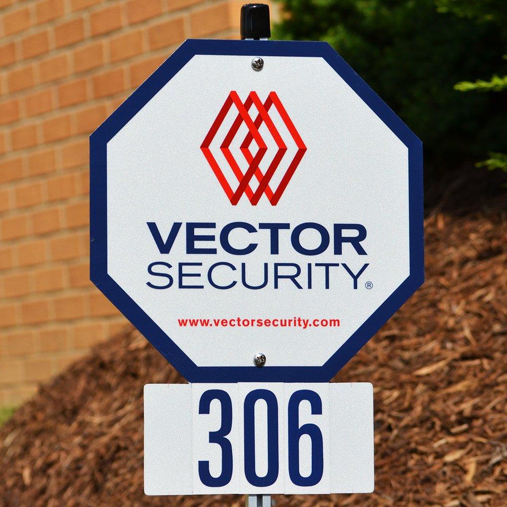Vector Security: 50 E Main St, Geneva, OH