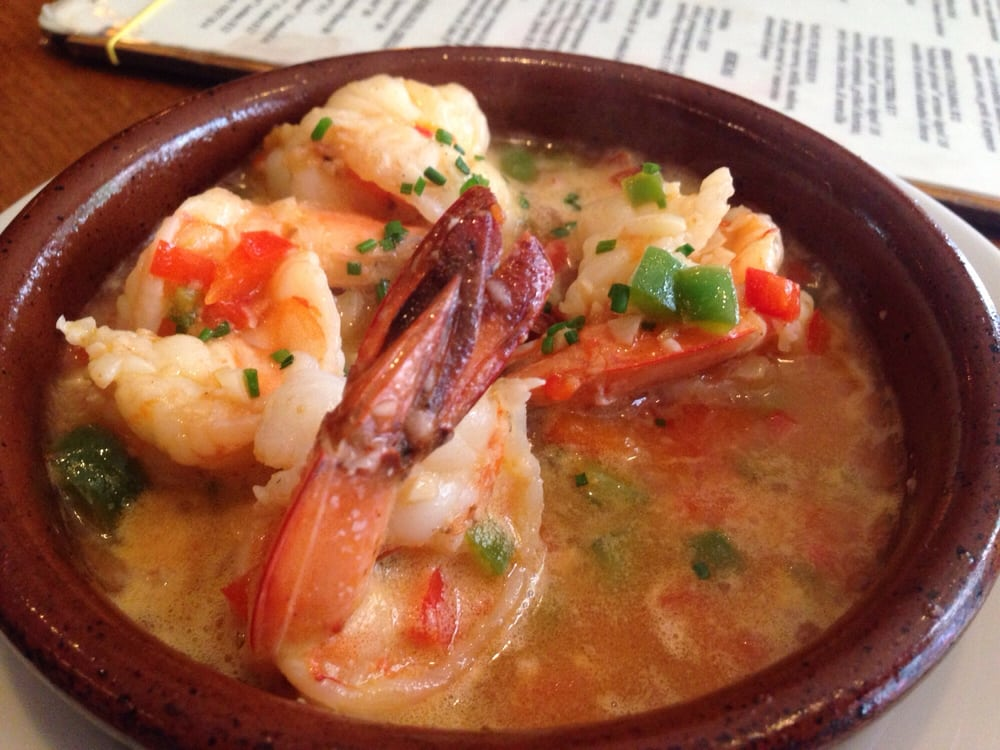 Photo of Las Ramblas - New York, NY, United States. Gambas al ajillo
