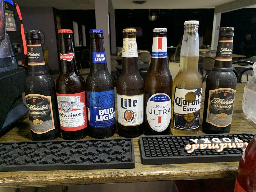 Silverado's Bar & Gril: 295 Malvern Rd, Arkadelphia, AR