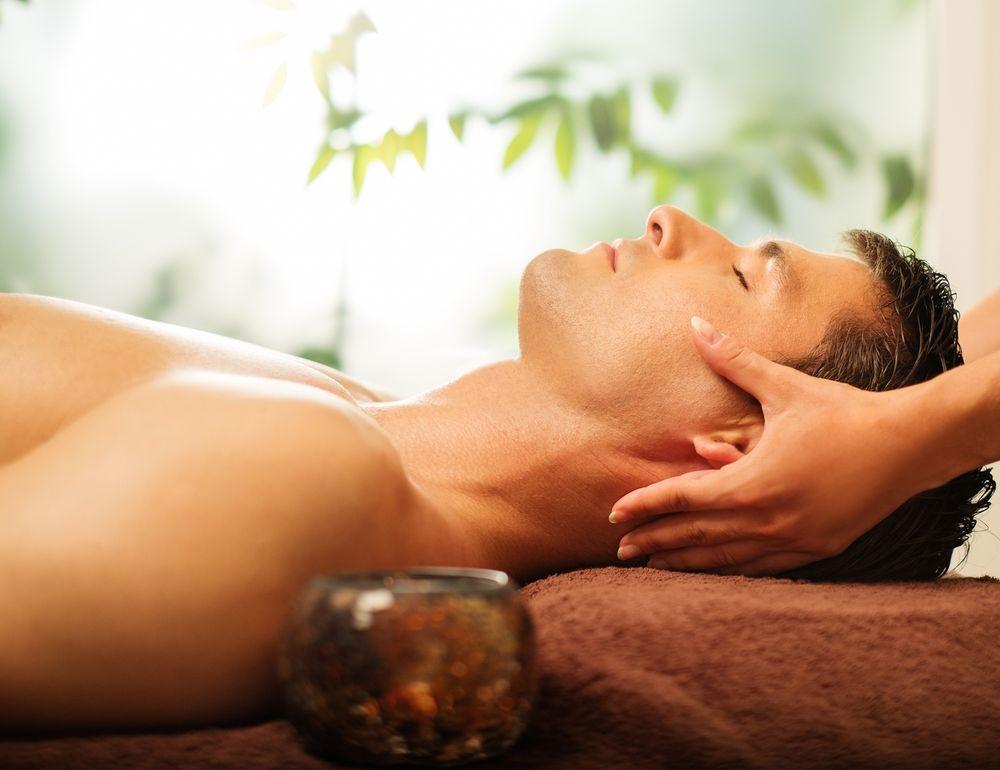 sunny spa & massage massage i halmstad