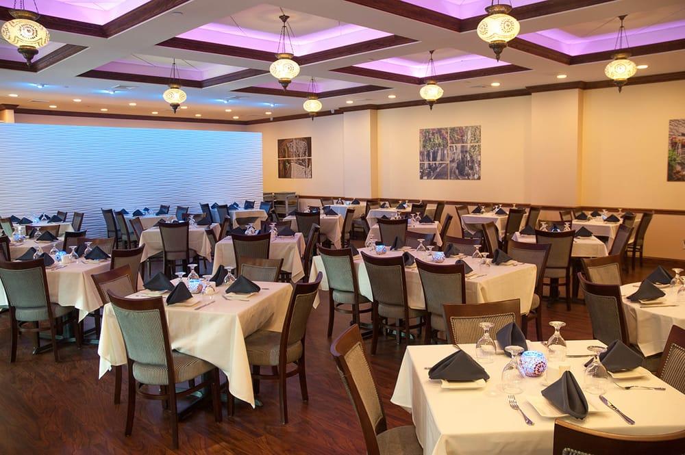 Menu Mado Restaurant River Edge