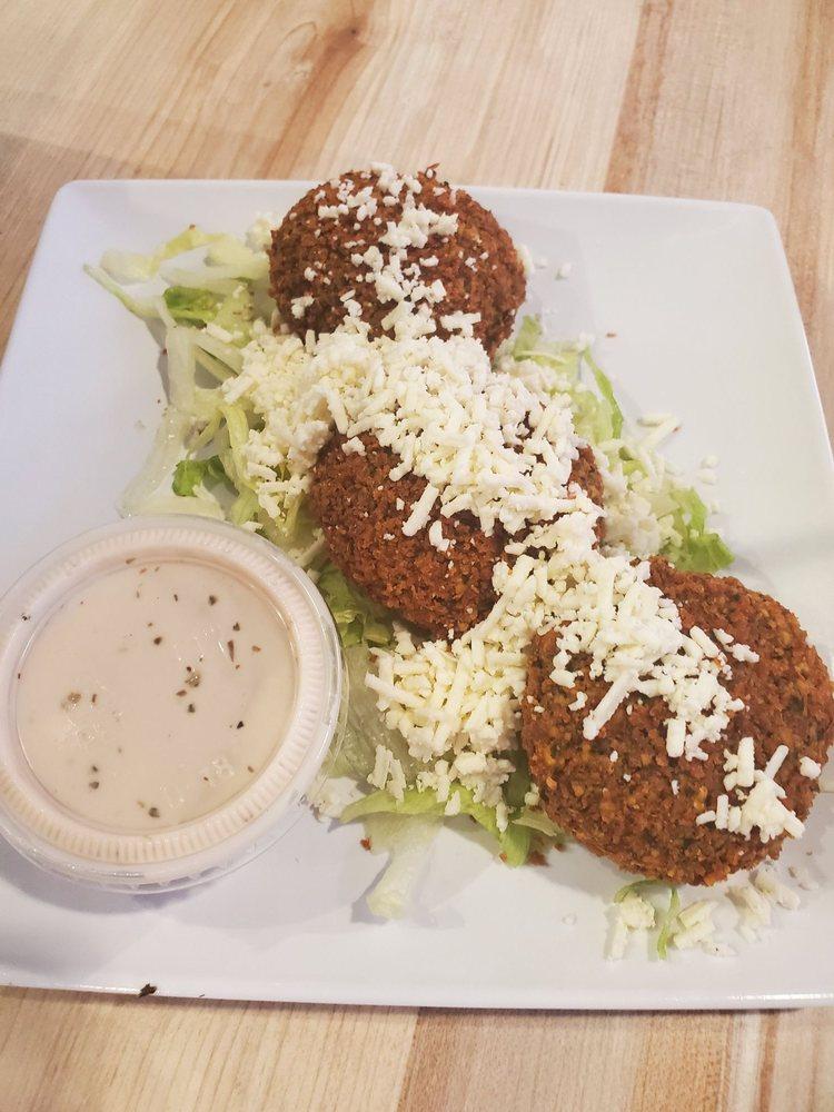 Greek City Cafe: 10500 Ulmerton Rd, Largo, FL