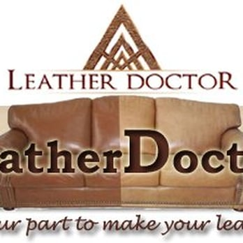 AAA Leather Doctor Leather Repair Services -  Reviews