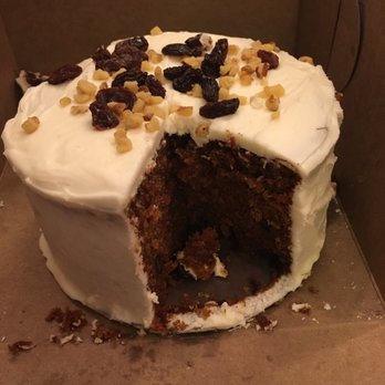 Buy Carrot Cake In The Bronx
