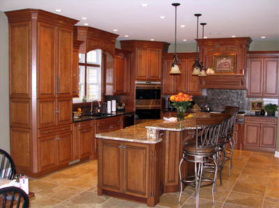 Accent Cabinetry and Millwork: 3223 Rte 20A, Varysburg, NY