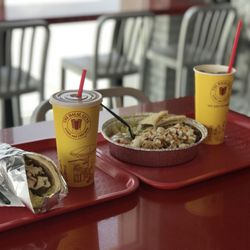 Photo Of The Halal Guys Mcallen Tx United States Heaven On Earth