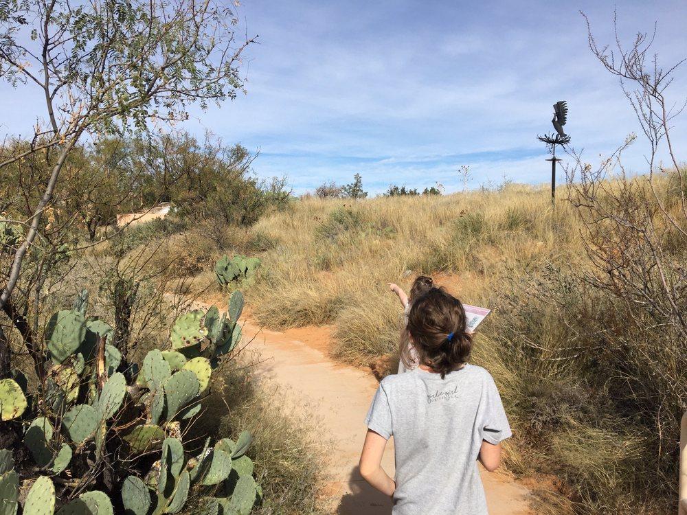 Living Desert State Park: 1504 Miehls Rd, Carlsbad, NM
