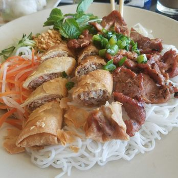 Pho Anam Restaurant Corona Ca