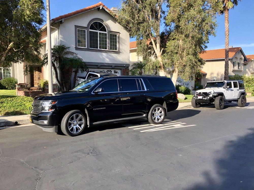 SUV2LAX: 18017 Chatsworth St, Granada Hills, CA