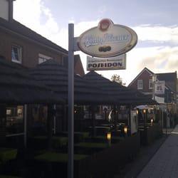 restaurant poseidon euskirchen speisekarte