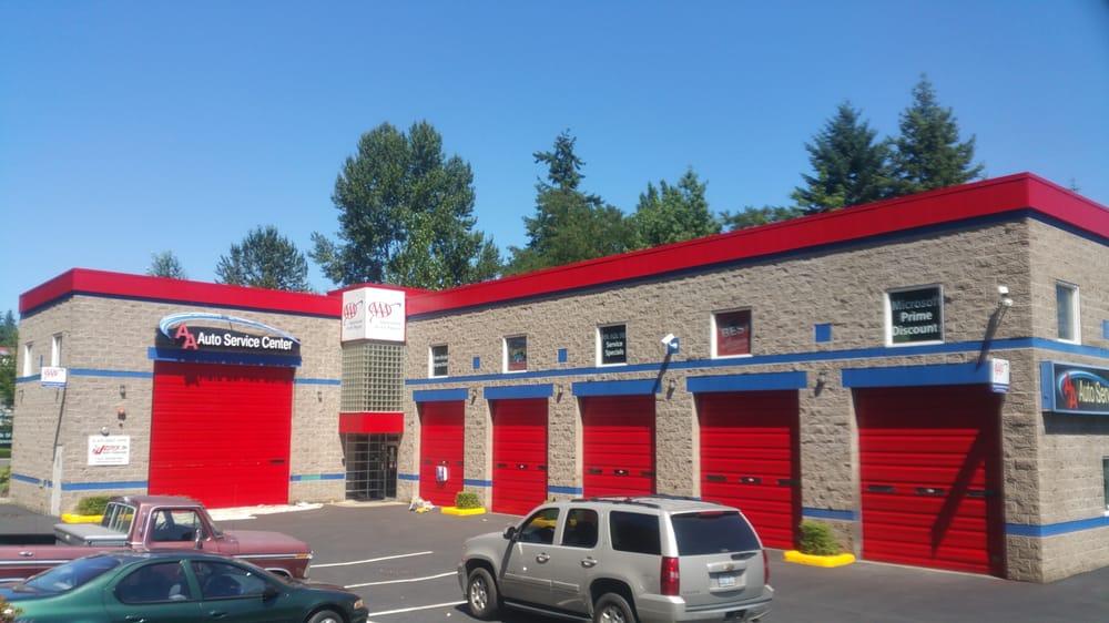 Redmond Car Dealerships