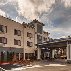 Photo Of Best Western Gwinnett Center Hotel Duluth Ga United States