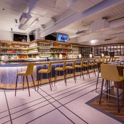 Wonderful Photo Of Lightform Lighting   Scottsdale, AZ, United States. Fat Ox  Restaurant Interior ...