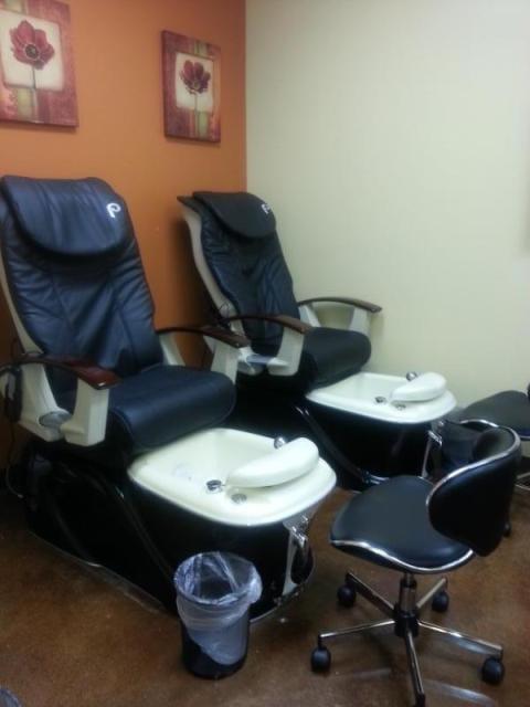 Hair Professionals Salon Spa Maplewood Mn