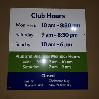 What Time Does Sams Club Open On Sunday >> Sam S Club 28 Photos 16 Reviews Wholesale Stores 9498