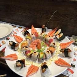 Astounding Top 10 Best Cheap Sushi In Greensboro Nc Last Updated Download Free Architecture Designs Scobabritishbridgeorg