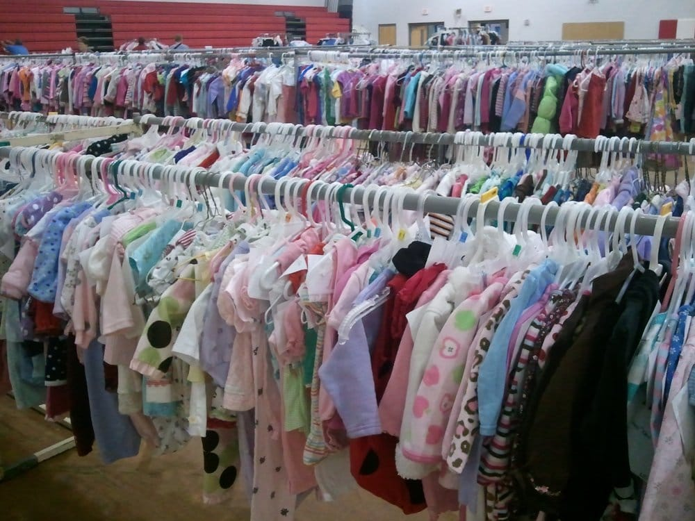 Pass It On Consignment Sale: 540 Dry Valley Rd, Algood, TN