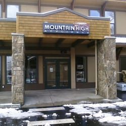Mountain high appliance closed appliances 445 for Kitchen and bath showrooms colorado springs