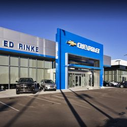 Ed Rinke Chevrolet Buick GMC - 12 Photos & 38 Reviews - Car Dealers