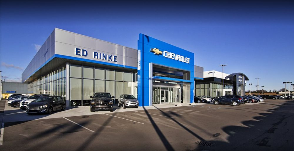 Photos for Ed Rinke Chevrolet Buick GMC - Yelp