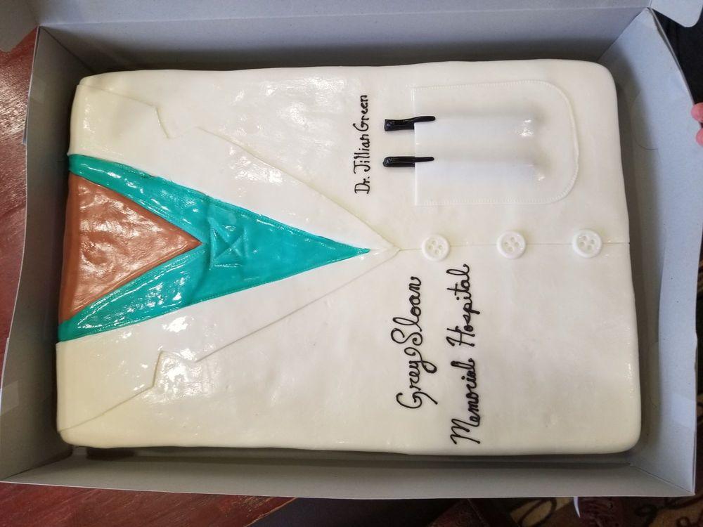 Cassidy's Cakes: Aiken, SC