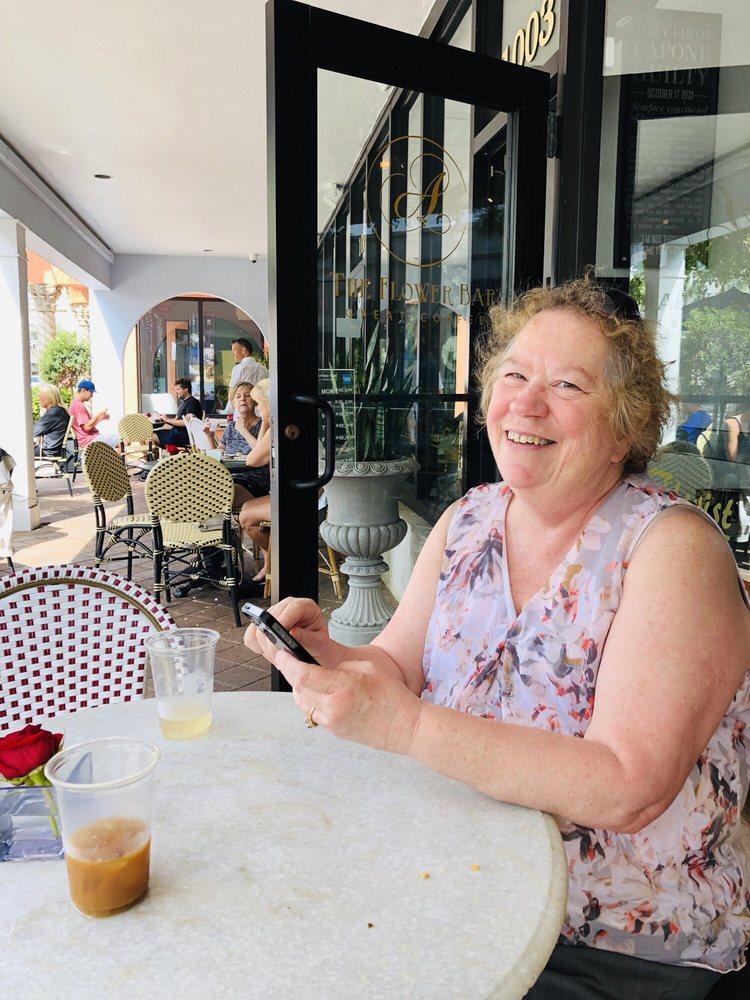 Ann's Florist and Coffee Bar