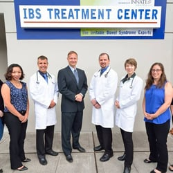 Ibs Treatment Center 19 Reviews Medical Centers 1260 15th St