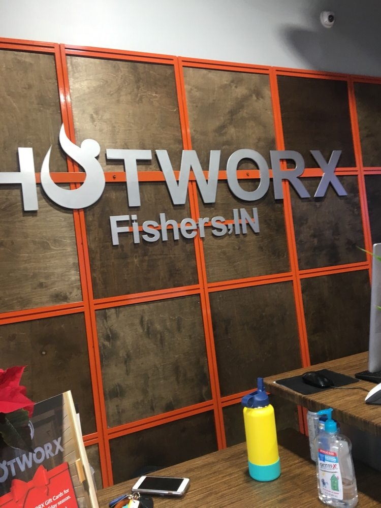 HOTWORX - Fishers: 8235 East 116th St, Fishers, IN