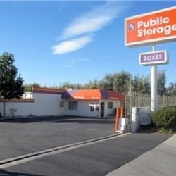 Photo Of Public Storage Simi Valley Ca United States