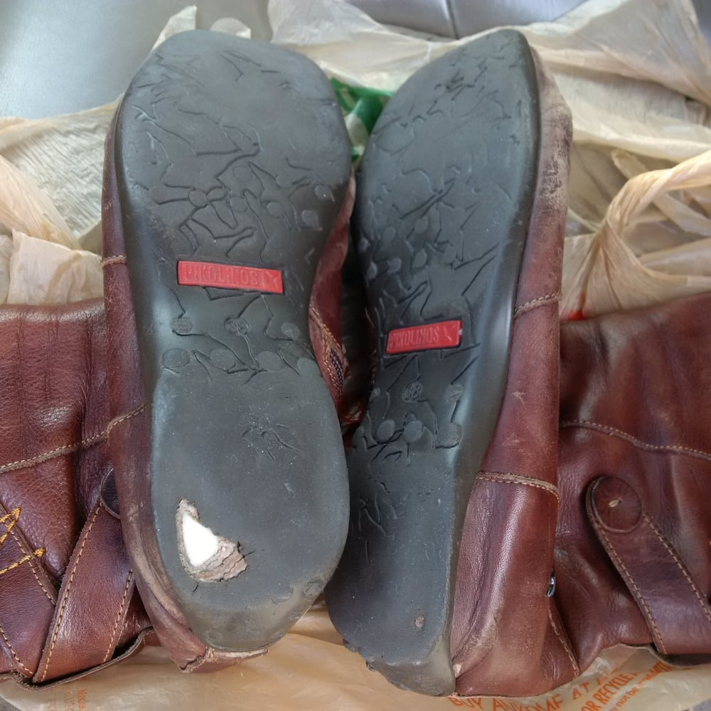 Shoe Repair Cobbler Near Me