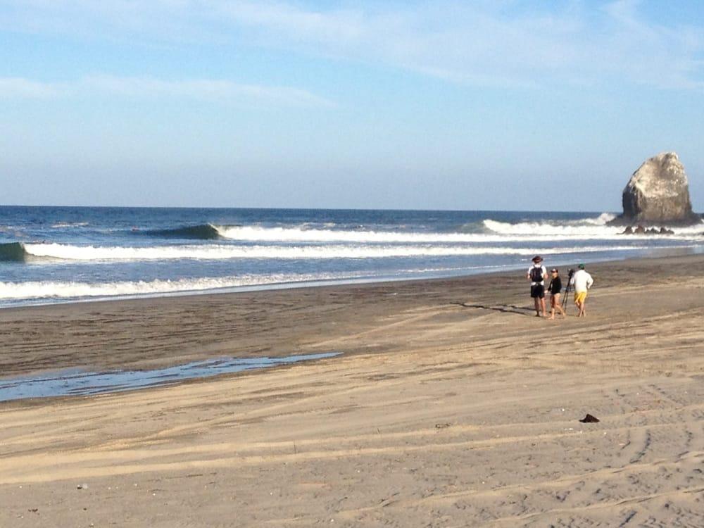 Ventura Surf School: 461 W Channel Islands Blvd, Port Hueneme, CA