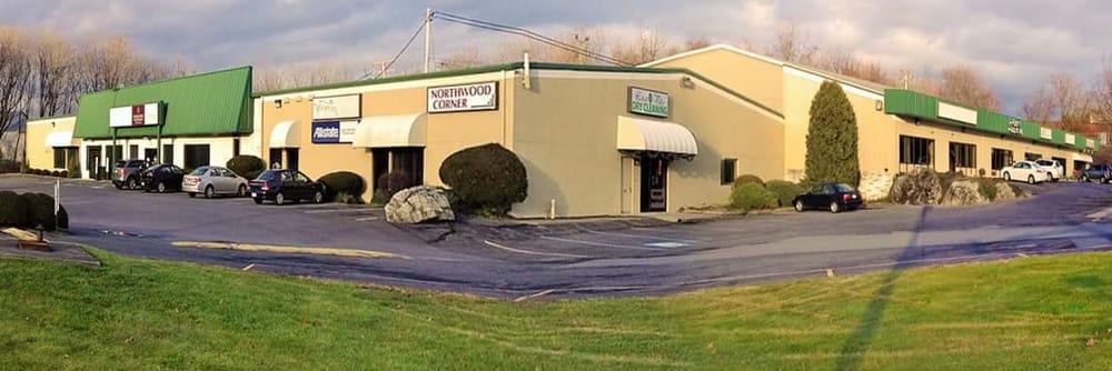 Northwood Corner: 3601 Nazareth Rd, Easton, PA