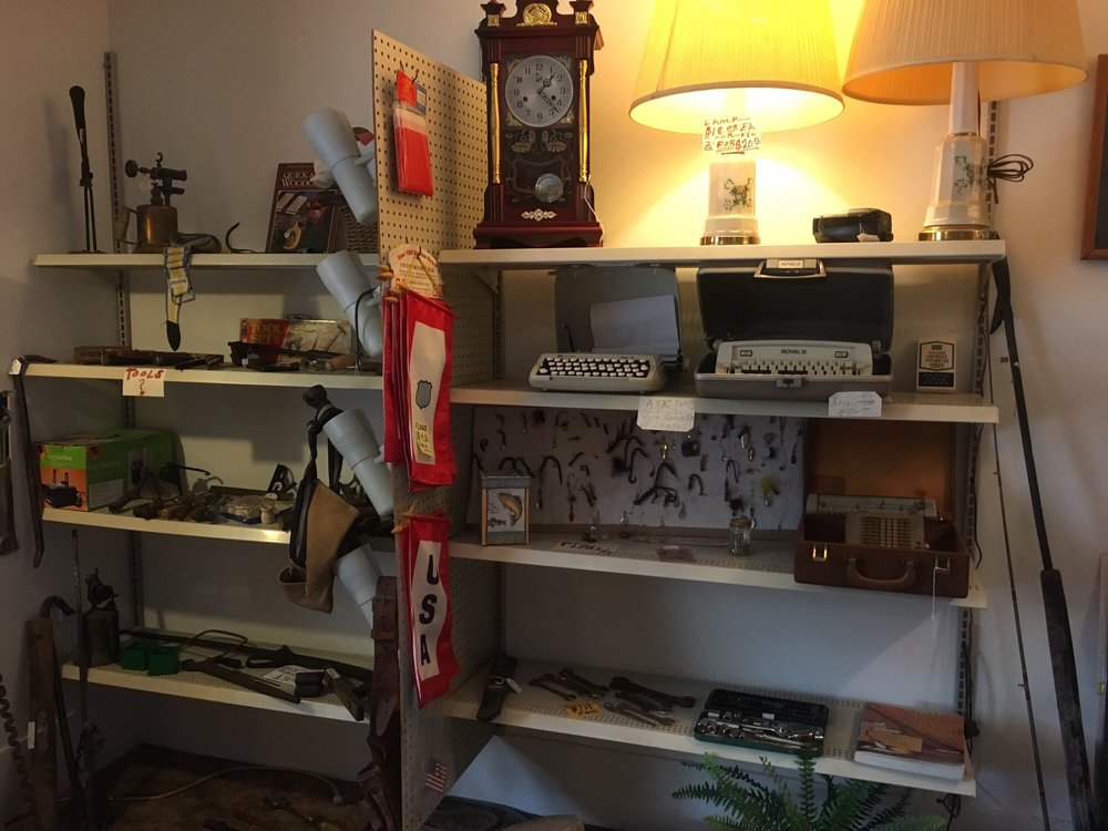 Talbot House Antiques & Collectibles