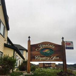 Photo Of Gualala Country Inn Ca United States