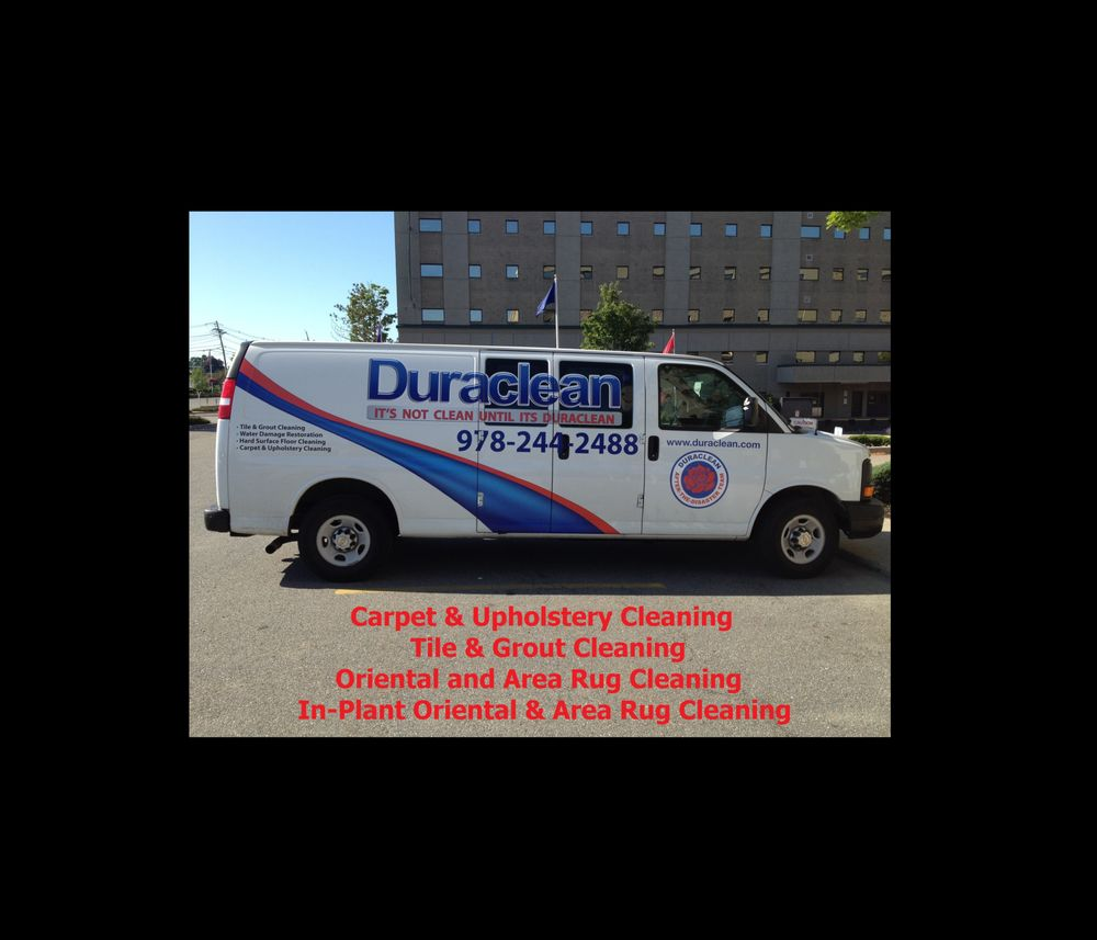 Duraclean Master Cleaners