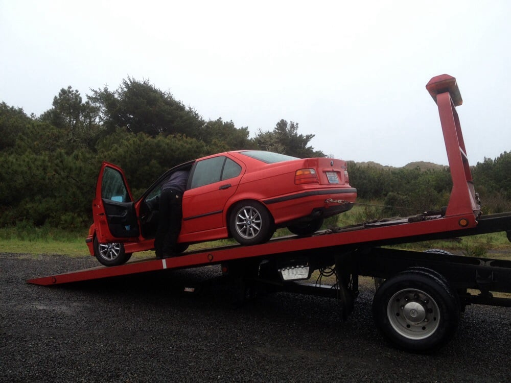 Scovels Service Center & Towing AAA: 848 Highway 101, Manzanita, OR
