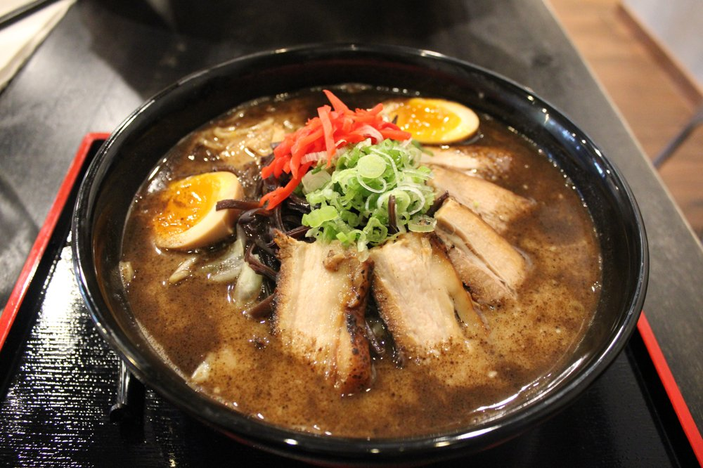 Terakawa Ramen: 64 Princeton Hightstown Rd, Princeton Junction, NJ