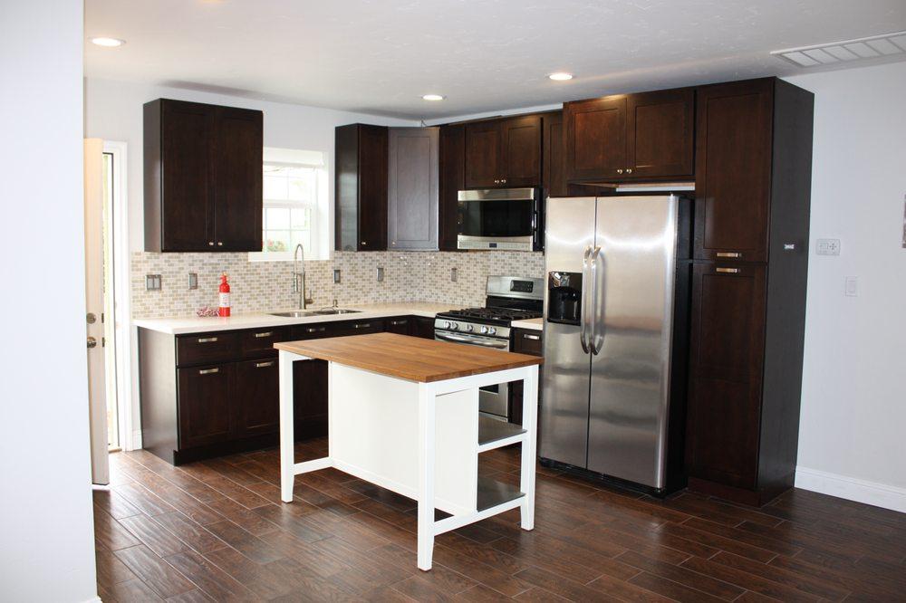 Kingway Cabinet Outlet 66 s & 29 Reviews Kitchen & Bath