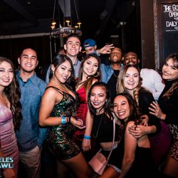 Yelp Reviews for Los Angeles Club Crawl - 34 Reviews - (New) Dance