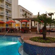 Beautiful ... Photo De Hilton Garden Inn Daytona Beach Oceanfront   Daytona Beach,  FL, États  Nice Look